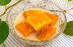 Crock Pot Coconut Butternut Squash