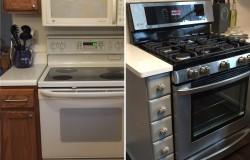 stove update
